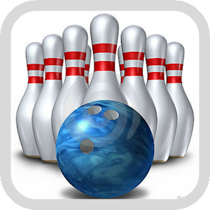 Real Bowling 3D APK