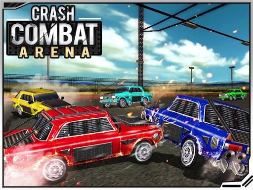 Crash Combat Arena