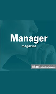 Manager Magazine screenshot 0