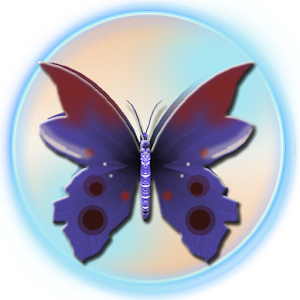 Butterfly Bubble Shooter for PC and MAC
