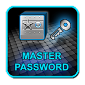 Master Password - eWallet