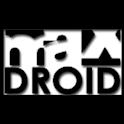 MAXDroid icon