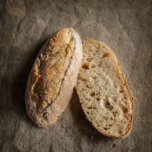 Bread Rolls for Snacks