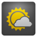 AnyWeather widget icon