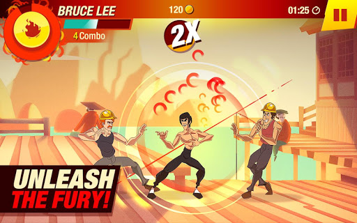 Bruce Lee: Enter The Game  screenshots 10