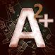 A2+ Area Measurement