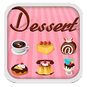 ICON PACK - Dessert Luck(Free) icon