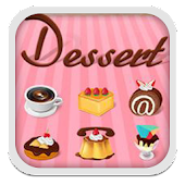 ICON PACK - Dessert Luck(Free)