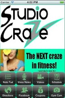 Screenshot of Studio Craze Navarre, Fl