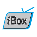 iBox Live TV Ireland icon