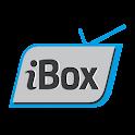 iBox Live TV Ireland icon