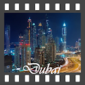 Dubai Video-Live-Hintergrund icon