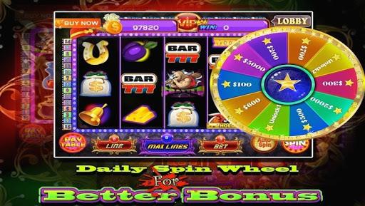 Casino Big Win Slot Machines