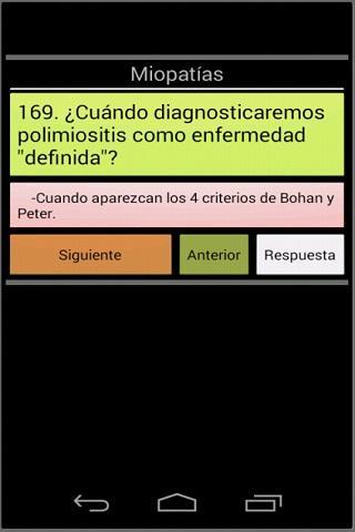Preguntas de Reumatologia- screenshot
