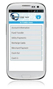 Nepal SBI Bank - Mobile Sakha - screenshot thumbnail