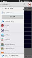Screenshot of Football Soccer Highlights