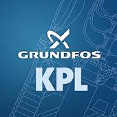 Grundfos KPL Pump