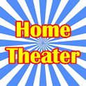 Home Movie Theater logo