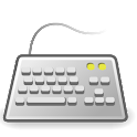 Ultra Keyboard logo
