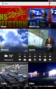 WSPA - screenshot thumbnail