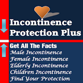 Incontinence Protection Plus