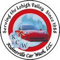 Kuhnsville Car Wash, LLC. logo
