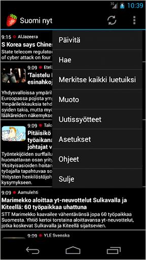 Suomi nyt 新聞 App-愛順發玩APP