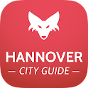 Hannover Travel Guide icon