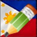 Tagalog Quiz Me logo