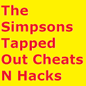 The Simpsons Tapped Out Cheats icon