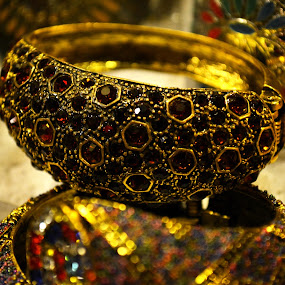 Bracelet by Syed Rixvi - Artistic Objects Jewelry ( artificial jewelry )