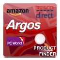 UK Product Price Checker icon
