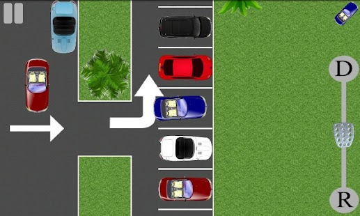 Parking School- screenshot thumbnail