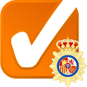 HazTest Policía Nacional icon