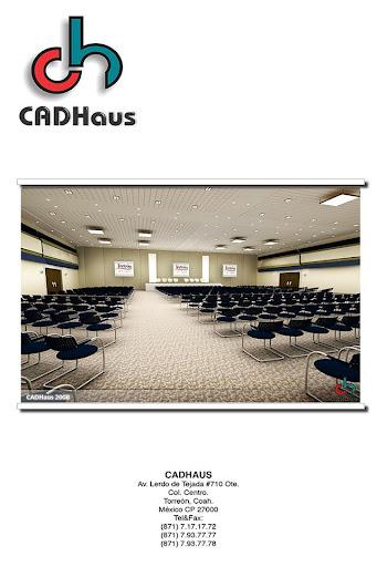 CADHaus Publicidad
