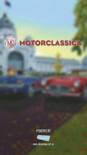 Motorclassica