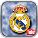 Real Madrid Tube icon