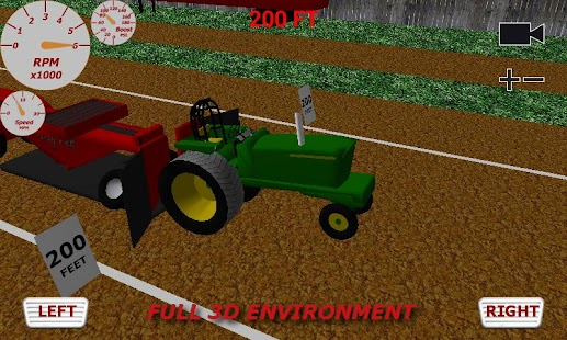 Tractor Pulling Demo - screenshot thumbnail