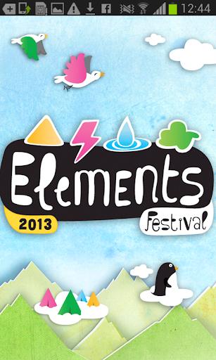 ElementsFest