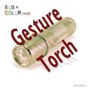 Gesture Torch logo