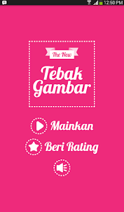 The New Tebak Gambar- screenshot thumbnail