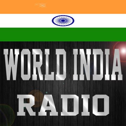 World India Radio Stations