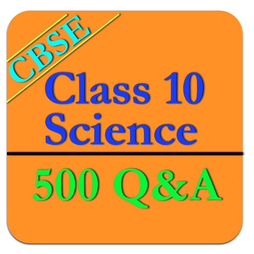 Class 10 Science (CBSE)- screenshot