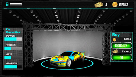 Extreme Rally Driver Racing 3D 1.0 screenshot 63408