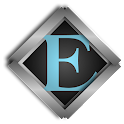 Blue Envision Theme Chooser icon