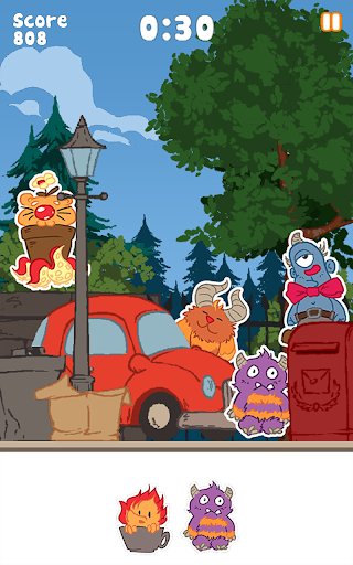 免費下載休閒APP|Find ze Monsters app開箱文|APP開箱王
