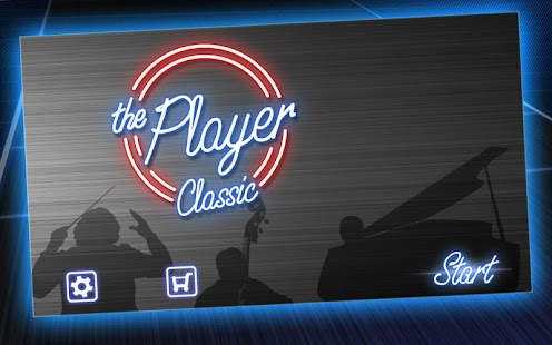 The Player : Classic - screenshot thumbnail