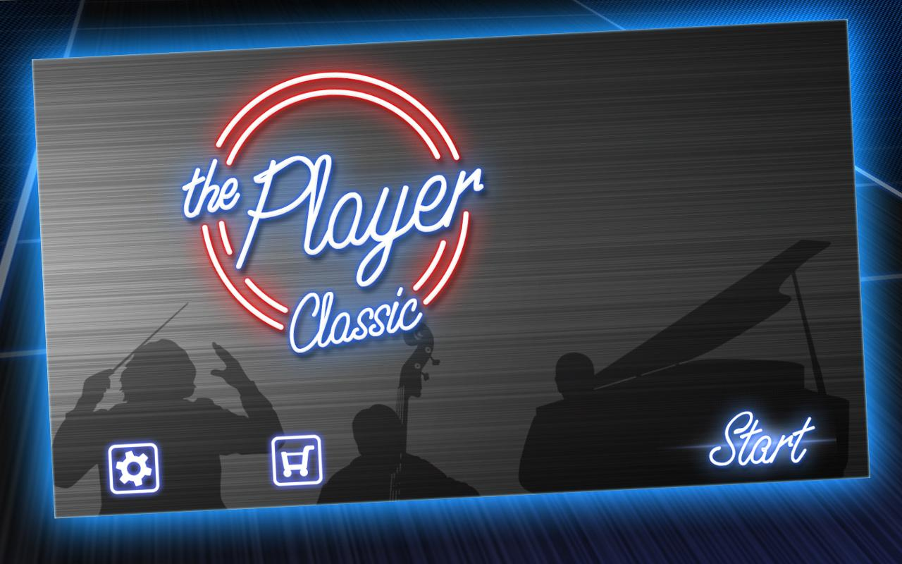 The Player : Classic- screenshot