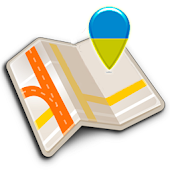 Map of Odessa offline