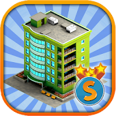 Game City Island ™: Builder Tycoon APK for Windows Phone